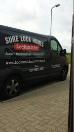 Sure Lock Homes Auto Locksmiths