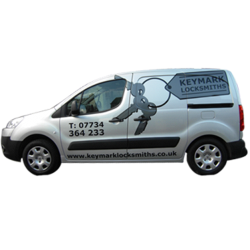 In Idle West Yorkshire: Keymark Locksmiths LTD