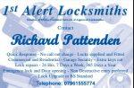 1st Alert Locksmiths