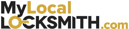 The Locksmith logo